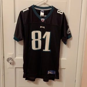 Terrell Owens Eagles Youth Jersey size XL(18-20)